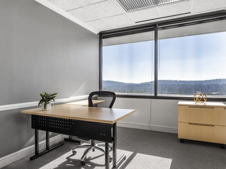 Regus Meeting Room in SouthBridge Center - view 2