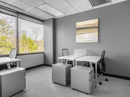 Regus Meeting Room in SouthBridge Center - view 3