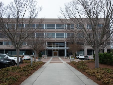 Regus Office Space, North Carolina, Durham - Imperial Business Park
