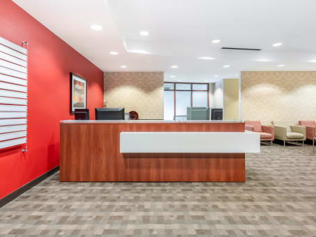Regus Business Centre in SouthPark