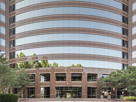 Building at 6000 Fairview Road, SouthPark Towers, Suite 1200 in Charlotte 1