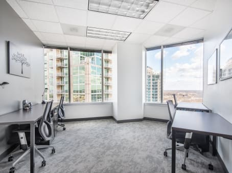 Regus Business Centre in Charlotte City Center