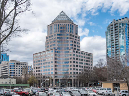 Regus Office Space, North Carolina, Charlotte - Charlotte City Center