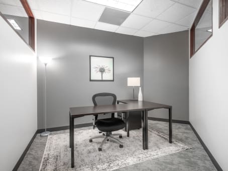 Regus Office Space in Charlotte City Center