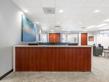 Regus Virtual Office in Charlotte City Center - view 2