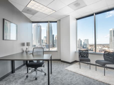 Regus Virtual Office in Charlotte City Center - view 4