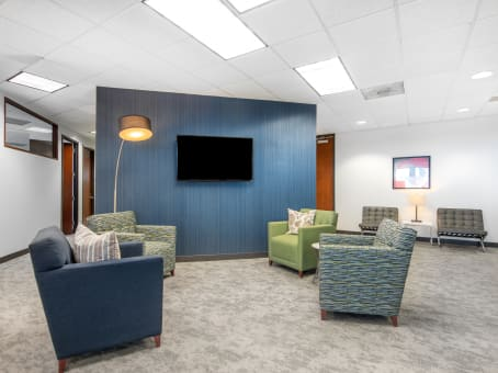 Regus Virtual Office in Charlotte City Center - view 5