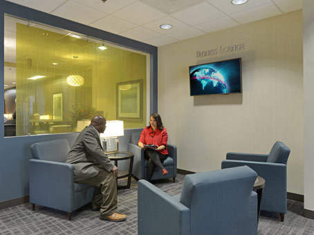 Regus Business Centre in District Of Columbia, Washington - 601 Pennsylvania Avenue