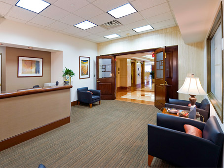 Regus Day Office in Old Town