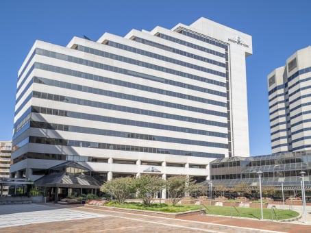 Building at 3 Bethesda Metro Center, Suite 700 in Bethesda 1
