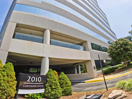 Regus Meeting Room, Virginia, McLean - Corporate Ridge