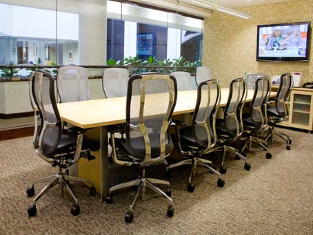 Regus Meeting Room in Virginia, McLean - Corporate Ridge