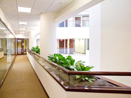 Regus Virtual Office in Corporate Ridge
