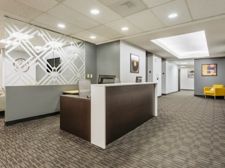 Regus Business Lounge in Rosslyn - view 2