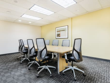 Regus Business Lounge in Rosslyn - view 3