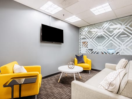Regus Business Lounge in Rosslyn - view 5