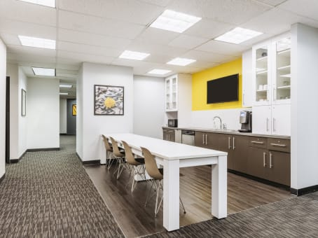 Regus Business Lounge in Rosslyn - view 6