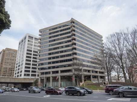 Building at 1655 North Fort Myer Drive, Suite 700 in Arlington 1