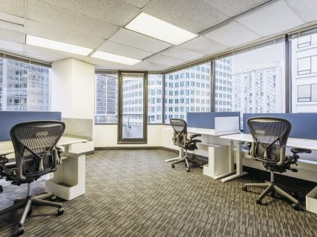 Regus Virtual Office in Rosslyn