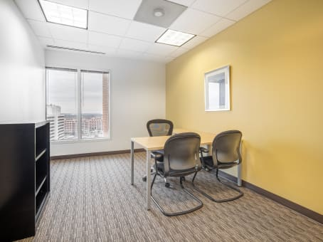 Regus Virtual Office in Towers Crescent