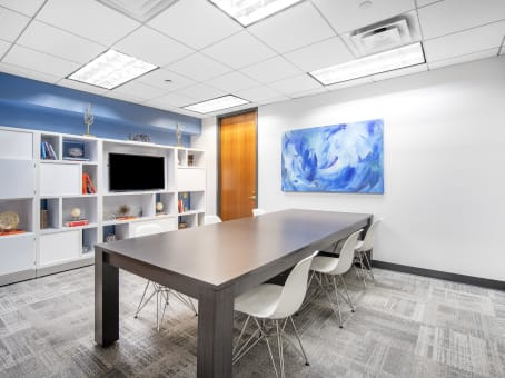 Regus Business Lounge in Reston Town Center I