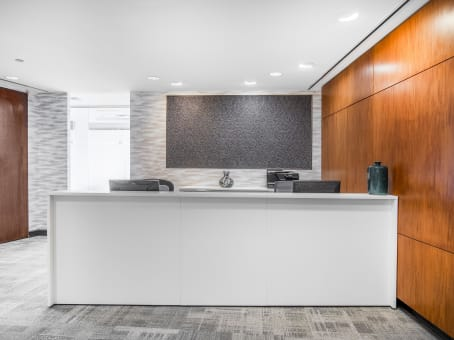Regus Virtual Office in Reston Town Center I - view 2