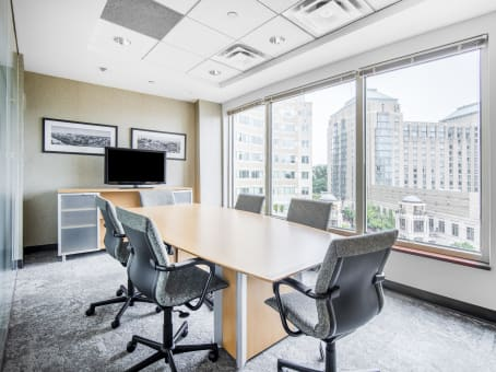 Regus Virtual Office in Reston Town Center I - view 8