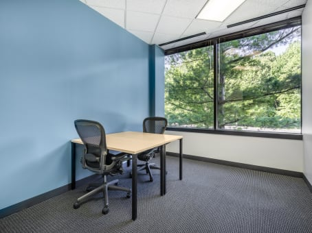 Regus Business Centre in Sunrise Valley