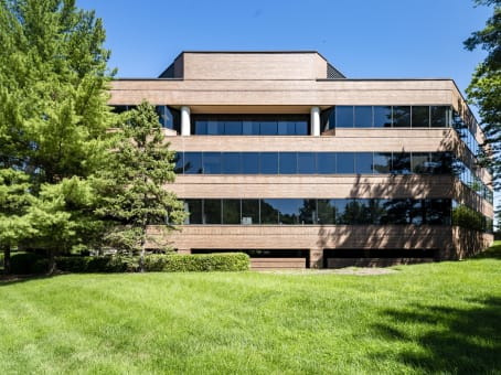 Building at 12020 Sunrise Valley Drive, Suite 100 in Reston 1
