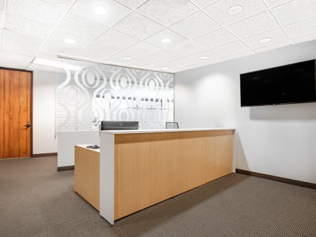 Regus Day Office in Boone Boulevard