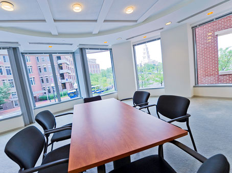 Regus Meeting Room in Carlyle Crescent
