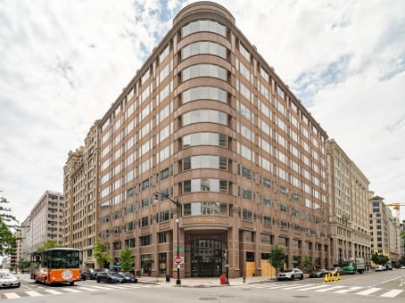 Regus Office Space, District Of Columbia, Washington - Metro Center
