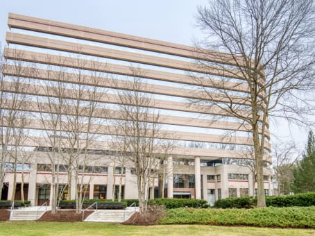 Regus Business Centre, Maryland, Bethesda - Democracy Plaza