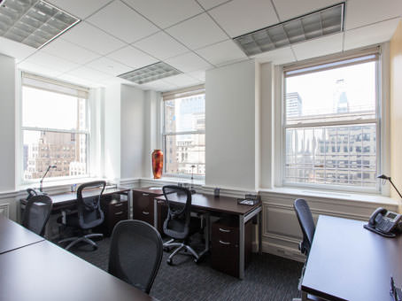 Business Centers Chrysler Building Regus Usa