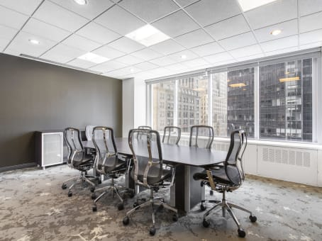 Regus Business Centre in New York, New York City - Grand Central