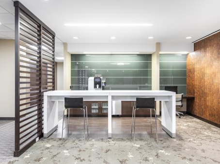 Regus Business Centre in Grand Central