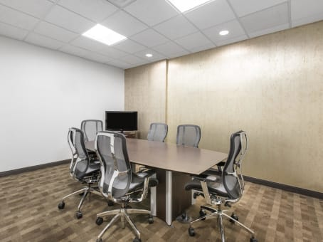 Regus Meeting Room, New York, New York City - Grand Central