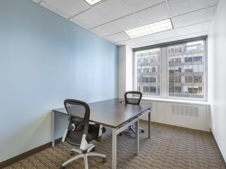 Regus Office Space in New York, New York City - Grand Central