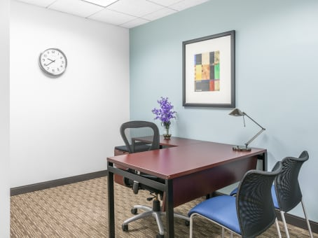 Regus Virtual Office, New York, New York City - 445 Park Avenue