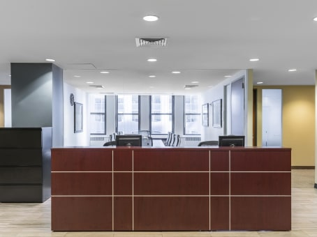 Regus Virtual Office in 445 Park Avenue