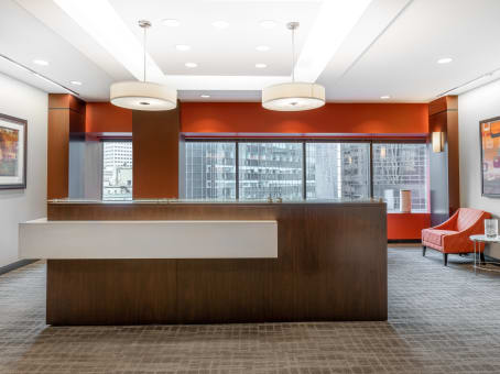 Regus Day Office in 590 Madison Avenue