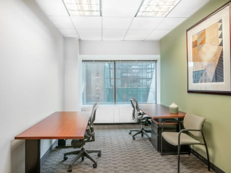 Regus Office Space in 590 Madison Avenue