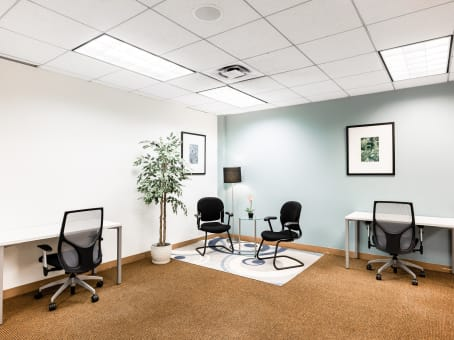 Regus Virtual Office in Wall Street