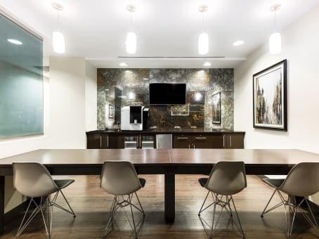 Regus Virtual Office in New York, New York City - Wall Street