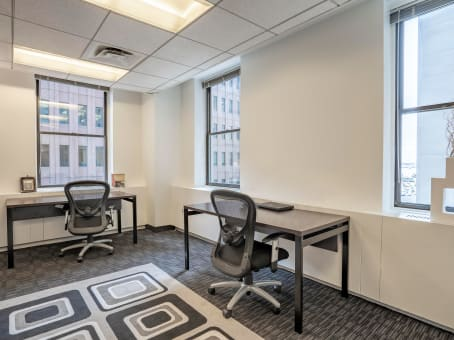 Regus Business Lounge in New York, New York City - Broad Street