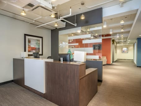 Regus Meeting Room in New York, New York City - Broad Street