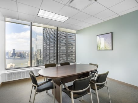 Regus Office Space in 140 Broadway
