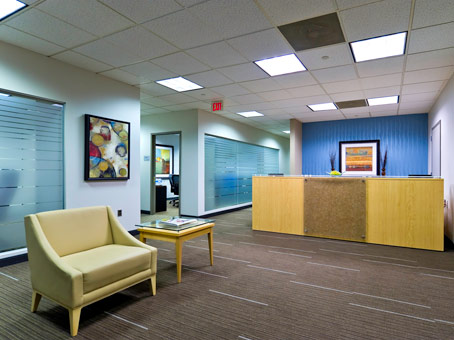 Regus Business Centre in Syosset