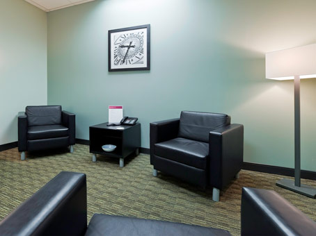 Regus Business Lounge in Syosset