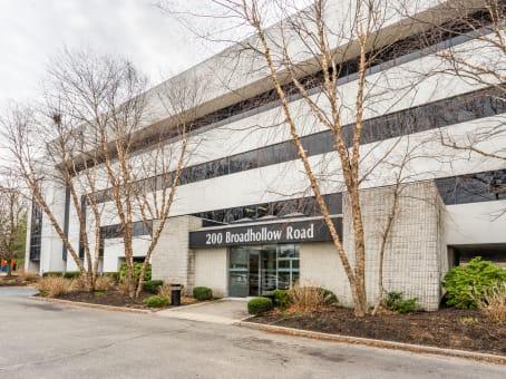 Business centers hicksville regus usa for 150 motor parkway hauppauge